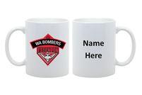 WA Bombers 11oz Mug