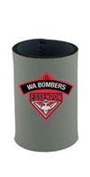 WA Bombers Stubby Holder